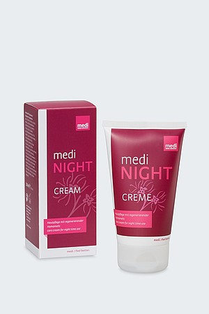 medi night creme 150ml