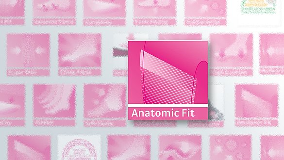 Ajuste anatômico - Ajuste anatômico