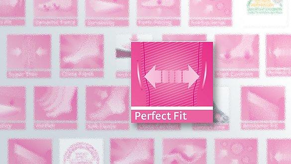 Ajuste perfeito - Ajuste perfeito